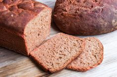 Vegetable Bread: Beetroot