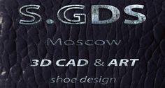 S.GDS Moscow 3D CAD&ART shoe design