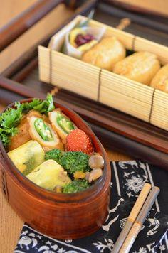 Bento Lunch|弁当