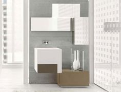 THERAPY4HOME Line 10 #bagno #bathroom #design #furniture #arredamento http://www.therapy4home.com/shop/therapy4home-line-10/