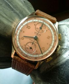 Pocket Watches, Men's Watches, Watches For Men, Tictac, Awesome Watches, Wristwatches, Retro, Elvis Presley, Vintage Watches