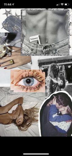 See more of skylarjjadee's content on VSCO. Cute Wallpaper Backgrounds, Tumblr Wallpaper, I Wallpaper, Cute Wallpapers, Collage Background, Photo Wall Collage, Collage Art, Digital Collage, Aesthetic Pastel Wallpaper
