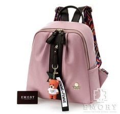Tas Emory Backpack Model Terbaru 2018 Tas EMORY Nevianne HCEMO113 ... e6792d94ca