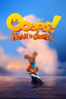 All Creatures Big and Small (2015, Original Title: Ooops! Noah is Gone..) Based on a biblical story. An animated, Adventure, Comedy film directed by Toby Genkel, Sean McCormack, written by Richie conroy, Toby Genkel, and others. Stars: Dermot Magennis, Callum Maloney, Tara Flynn...It's the end of the world, a flood is coming. Luckily for Dave and his son Finny, a couple of clumsy Nestrains, an Ark has been built to save all animals. Nestrians aren't allowed aboard...the adventure continues.