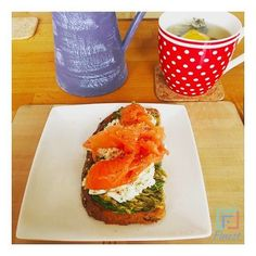 FitLondonerss Finest pic of the day : @londonpaleogirl  Why don't you try salmon for breakfast ?! What's your breakfast for today Londoners?  For a chance to be featured on our instagram Follow us @Fitlondoners and tag us #Fitlondoners Follow us also :  Snapchat  : Fitlondoners  Twitter : Fitlondoners  Email : social@fitlondoners.com by fitlondoners