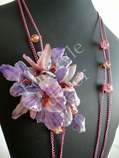 Sospeso.ru - Samples - Sospeso Trasparente - Jewelry making