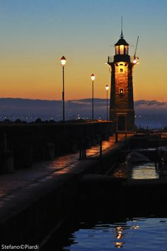 The lantern by Stefano Piardi, via 500px #GardaConcierge www.gardaconcierge.com