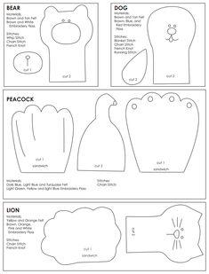 felt finger puppets pattern.pdf - Google Drive