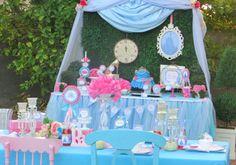 CINDERELLA Party - Disney Princess Party - Girls Birthday -  Woman - Girl - Bridal Shower - Complete- Printables - Cinderella Birthday Party on Etsy, $25.00