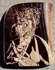 Joker by GothicRider