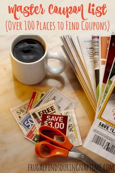 Spending Disguised as Saving: Frugal Habits That Can Actually Waste Money. SO TRUE. I have always said this about everything on the list! How To Start Couponing, Couponing For Beginners, Extreme Couponing, Couponing 101, Save Money On Groceries, Ways To Save Money, Money Saving Tips, Money Tips, Groceries Budget