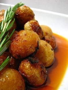 Cooks Country Recipes, Country Cooking, Southern Recipes, Cooking Recipes, Veggie Recipes, Dinner Recipes, Healthy Recipes, Veggie Food, Rosemary Roasted Potatoes