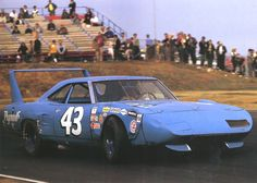 plymouth superbird richard petty - Bing Images