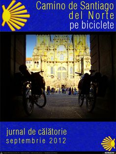 Camino de Santiago del Norte pe biciclete, intrebari si raspunsuri . Camino de Santiago del Norte On The Bicycles, Questions And Answers Mtb, Movies, Movie Posters, Camino De Santiago, Norte, 2016 Movies, Film Poster, Films, Film