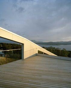 Brinken Terrace - photo: Ivan Brodey