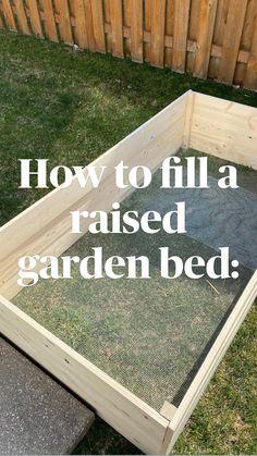 Garden Yard Ideas, Garden Boxes, Lawn And Garden, Garden Shed Diy, Diy Garden Projects, Garden Fencing, Garden Tips, Outdoor Projects, Farm Gardens