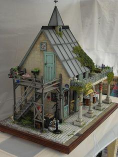 dollhouse http://pinterestinglady.com/?p=118
