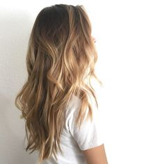 Balayage – Hair Painting – Hair by Danielle Cansec… Balayage – Hair Painting – Haare von Danielle Canseco San Diego – IG: Danielle Canseco The post Balayage – Hair Painting – Haare von Danielle CanSec … appeared first on Frisuren Tips - Hair Style Girl Balayage Hair Blonde, Brown Blonde Hair, Brunette Hair, Blonde Honey, Honey Balayage, Medium Blonde, Brunette Color, Honey Hair, Golden Blonde