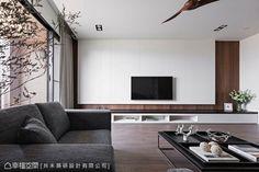 共禾築研設計有限公司 客廳