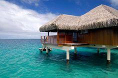 Te Tiare Beach Resort - Huahine French Polynesia
