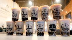 Tea Amo Boba Bar - Vigan City - Milktea Boba Bar, Vigan, Milk Tea, Mugs, City, Cups, City Drawing, Mug, Cities