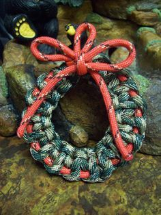 paracord spider - Google Search