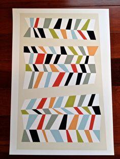 SwellPapel - quilt inspiration