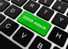 Keep Data Safe With A DDoS Protection Service