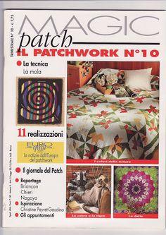 Magic Patch 10 - Marcia Regina - Picasa Web Album