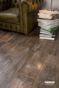 Buy castle happy timber look tiles and save. Buy Castle Happy Timber Look Spanish Matt Floor Tile at Sydney's lowest price at TFO! Online Tile Store, Tiles Online, House Tiles, Wall Tiles, Tile Warehouse, French Pattern, Ceramic Texture, Hardwood Floors, Flooring