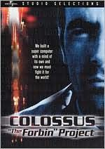 COLOSSUS: THE FORBIN PROJECT screened February 2015.