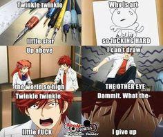 27 Ideas for funny anime memes otaku hilarious Really Funny Memes, Stupid Funny Memes, Funny Relatable Memes, Funny Quotes, Girl Quotes, It's Funny, Funny Life, Funny Guys, Funny Art