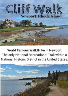 Everything you need to know about this world famous walk in Newport Rhode Island. Parking, route information, sites along the trail and things to look out for.