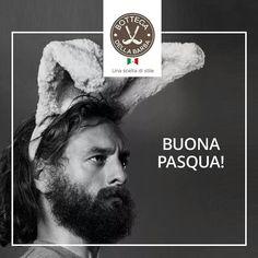 Buona Pasqua a tutti da Bottega della Barva! Happy #Easter from #bottegadellabarba #bdb #beard #sweet #sweetness #chocolate #bunny #bearded #beardlovers #beardedmen #men #menstyle #grooming #picoftheday #happyeaster