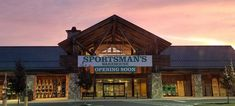 Sportsman's Warehouse to Add 3 New California Store Locations in 2020
