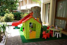 hotel astrid cervia_Giochi in Giardino
