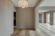 A Timeless Príncipe Real Apartment by Cristina Jorge de Carvalho