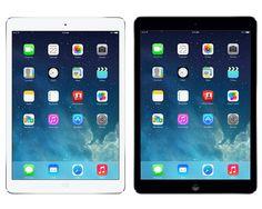 Apple iPad Air 1st Generation 16GB, Wi-Fi + 4G (T-Mobile) (B) #Apple
