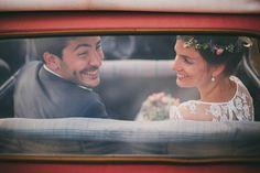Say Cheers ! » Photographie de mariage spontanée & ambiances rétro » page 3