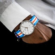 Amazon.com: Timex 'Weekender Fairfield' Quartz Brass and Nylon Casual Watch…
