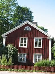 traditional swedish house - Google Search