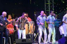 Festival del Merengue y Ritmos Caribeños cierra con éxito en el Malecón