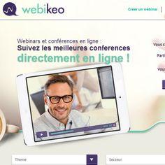 webikeo solution de visio conference (webinaire) pressmyeb