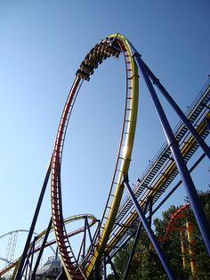 Mantis, Cedar Point, Ohio.