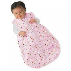 SlumberSack -hihaton unipussi , vaaleanpunainen Nukkuminen