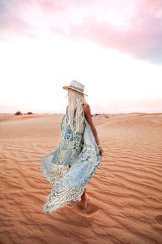 GypsyLovinLight Travel Dubai, UAE