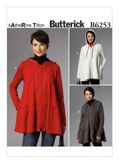 B6253 | Butterick Patterns