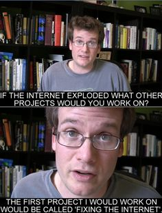 John Green, everyone