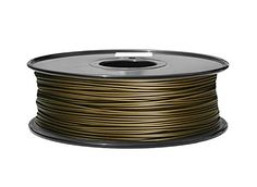 #robotics #HobbyKing 3D Printer Filament 1.75mm Metal Composite 0.5KG Spool (Red Copper) HobbyKing have come out with a huge new range of 3D Printer Filaments at...