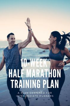 If you have more than two but less than three months to train for your next half marathon, this 10-week training plan might be the perfect fit. via @halfmarathonsnet